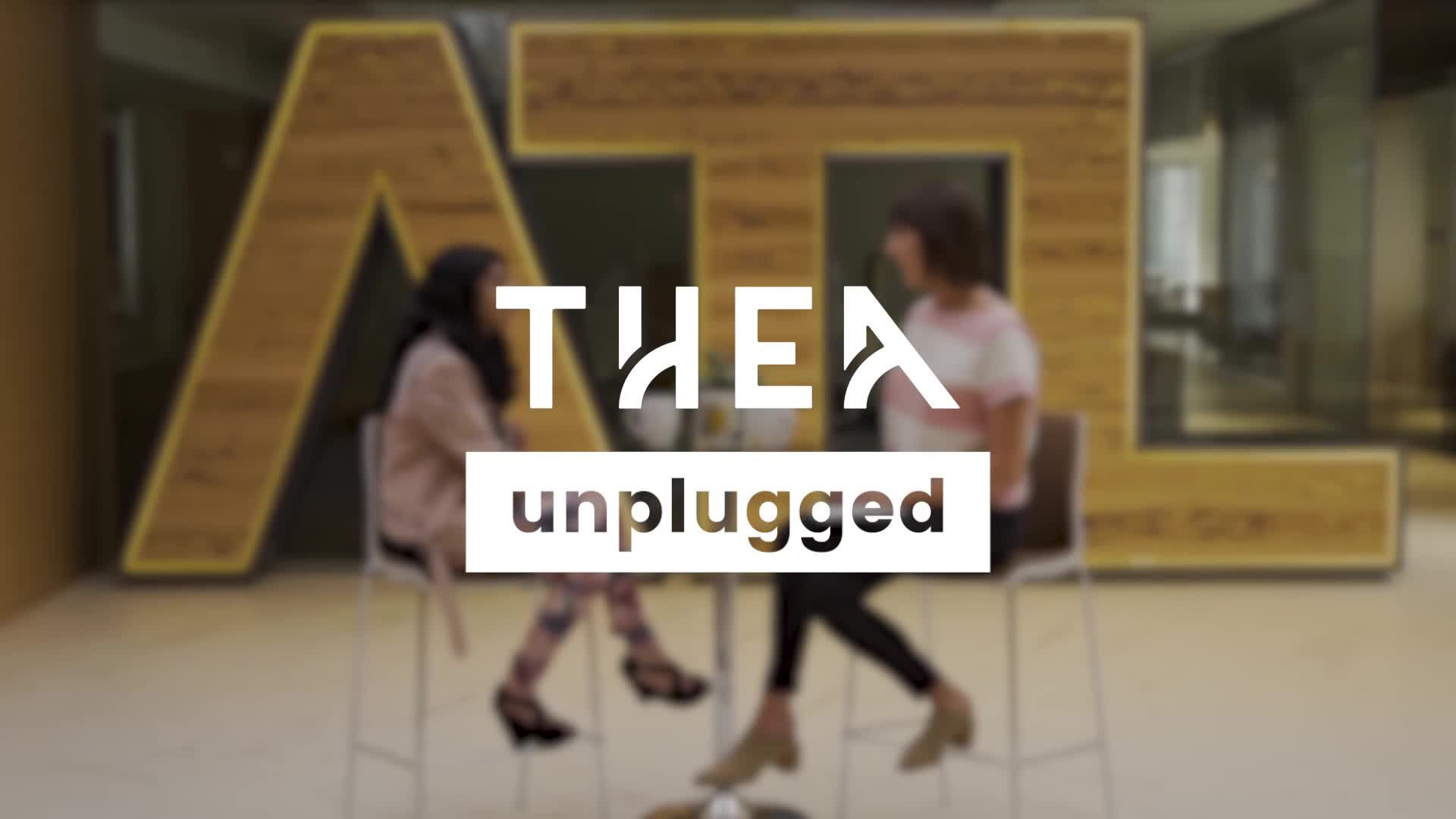 THEA Unplugged: Ruby Velle