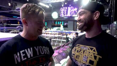 David Starr: Rising Starr of PROGRESS Pro Wrestling