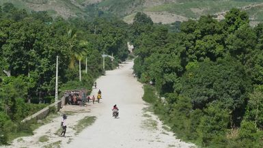 New Story: Giving Homes in Haiti
