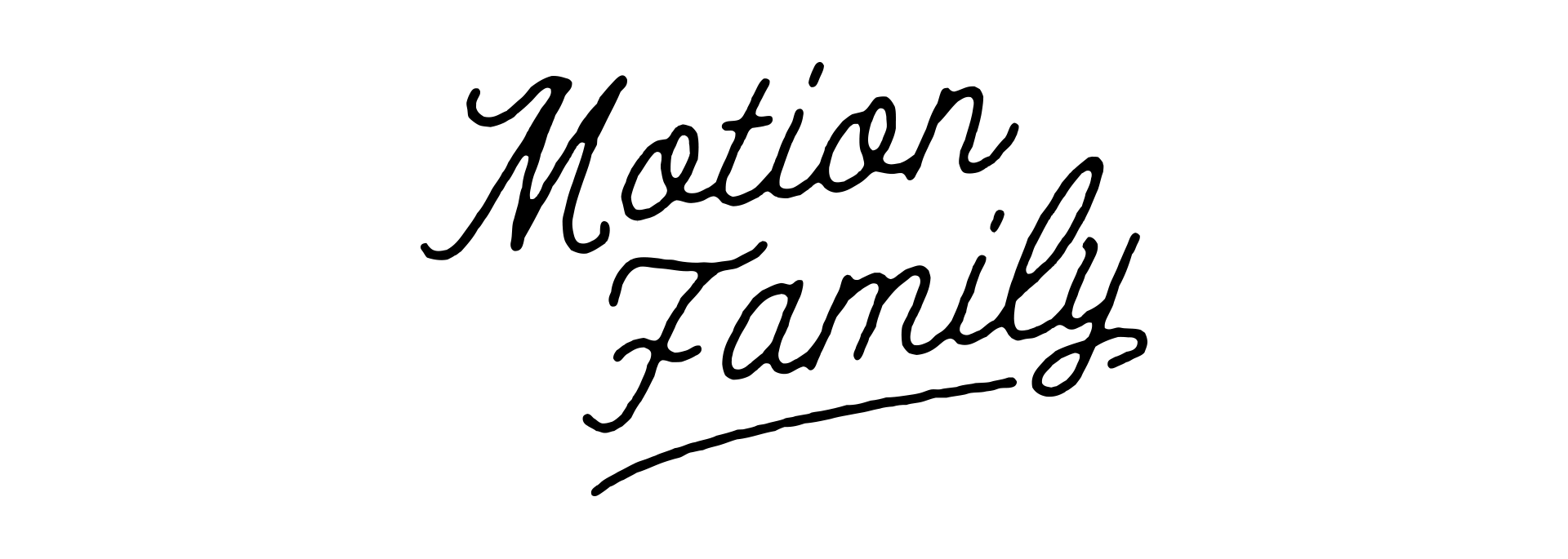 Motion Family channel