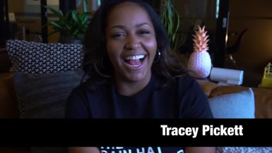 Tracey Pickett - Founder Friday
