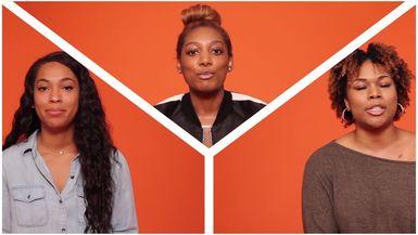Representation Matters #GirlChat