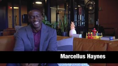 Marcellus Haynes - Founder Friday