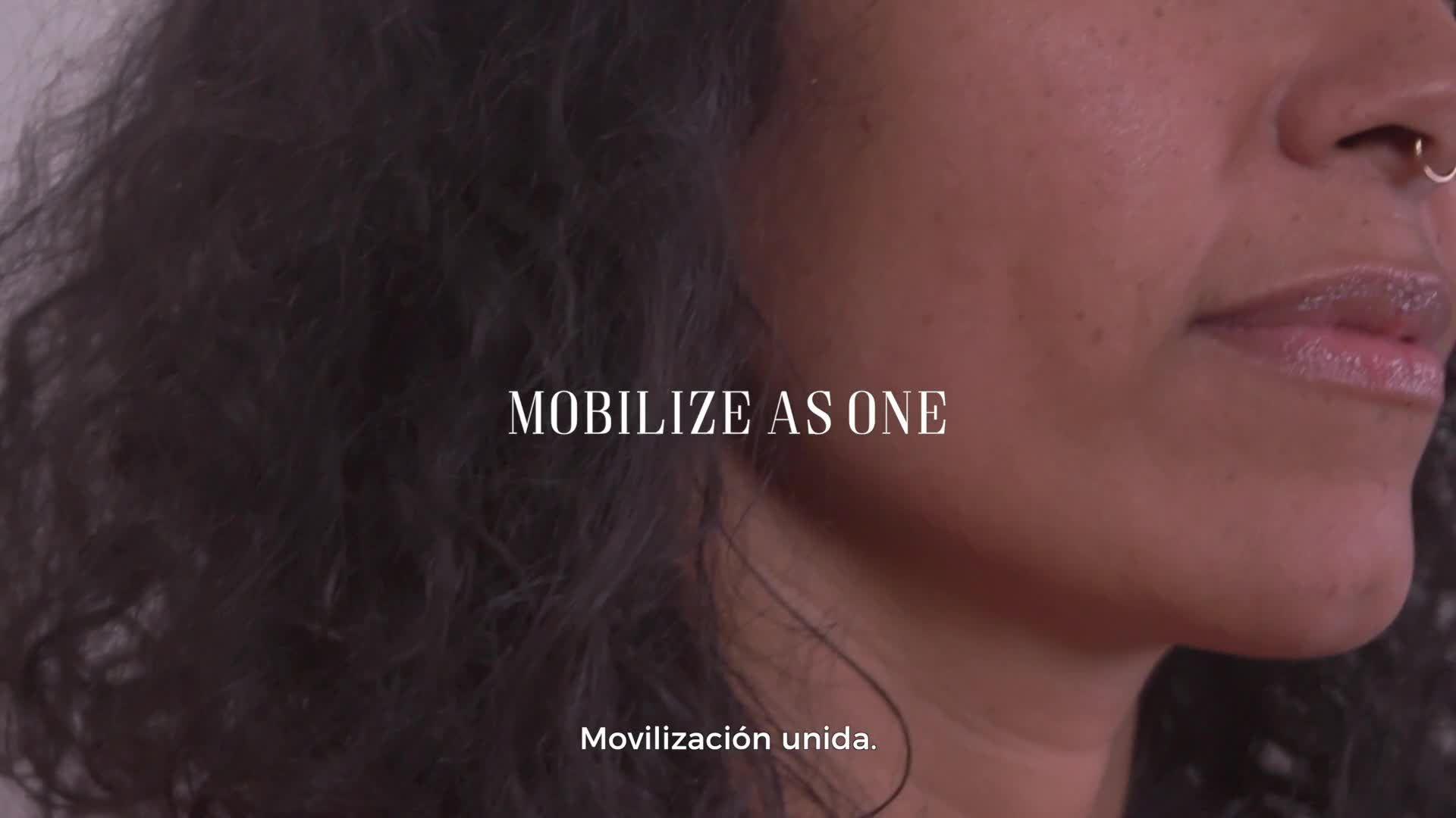 ¡REPRESENTA! | Episode 11 | Mobilize As One