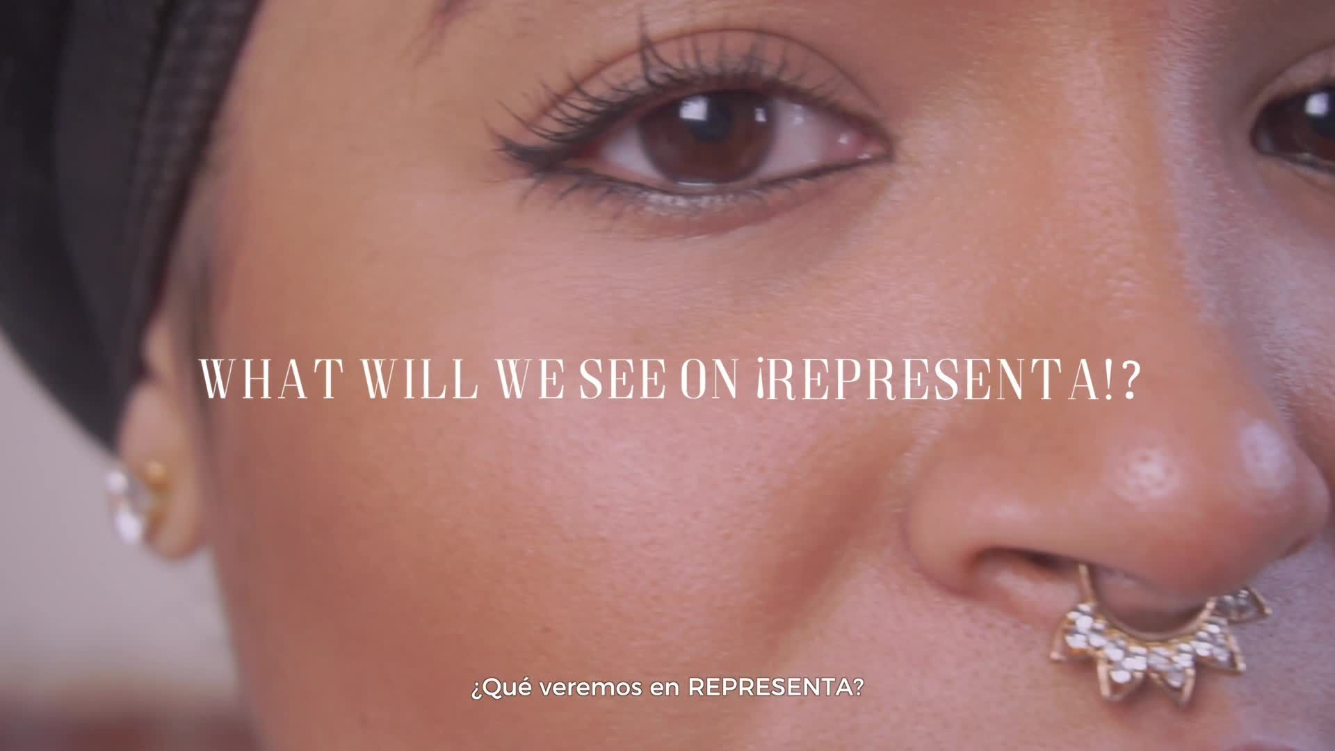 ¡REPRESENTA!| Episode 2 | What will we see on ¡REPRESENTA!