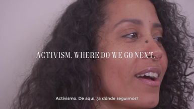 ¡REPRESENTA! | Episode 9 | Activism. Where do we go next?