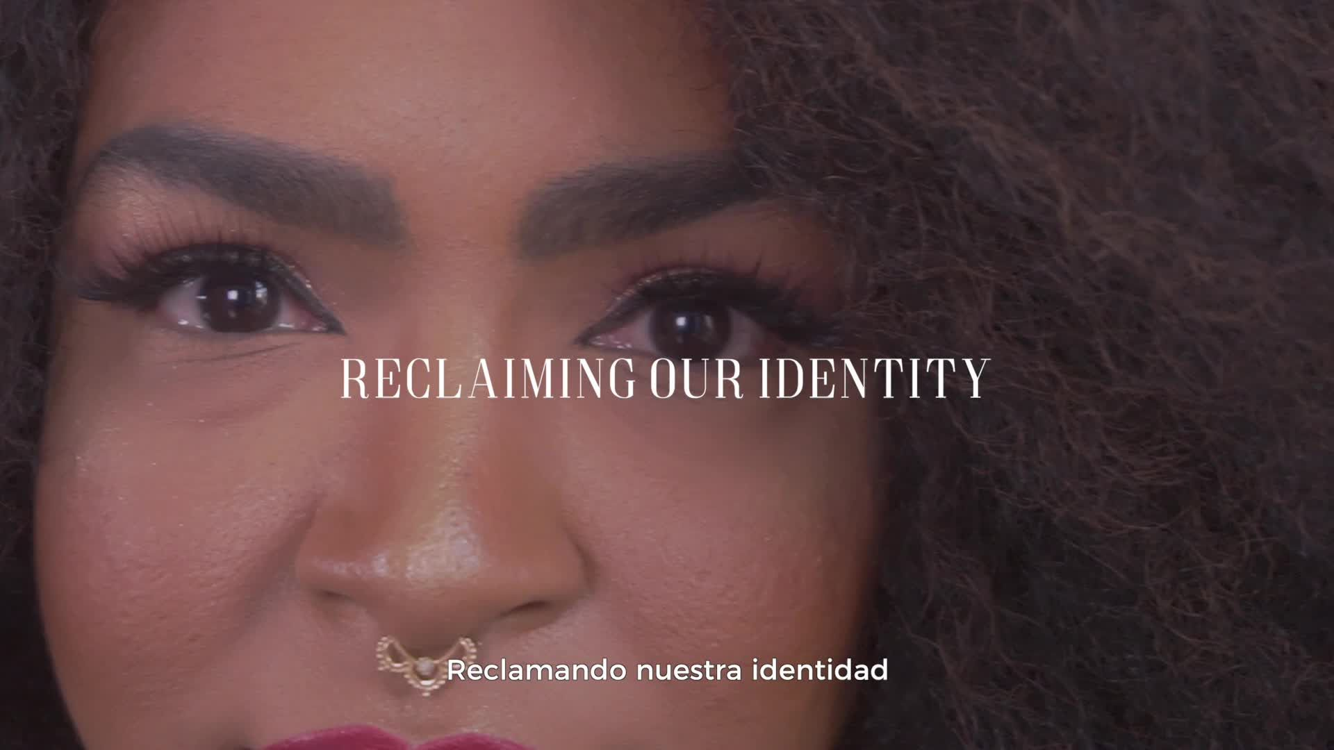 ¡REPRESENTA! | Episode 7 | Reclaiming Our Identity