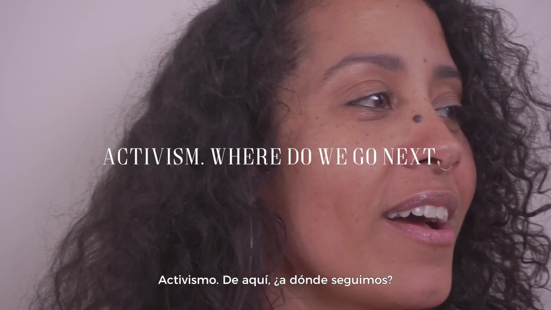 ¡REPRESENTA! | Episode 9 | Activism. Where do we go next?
