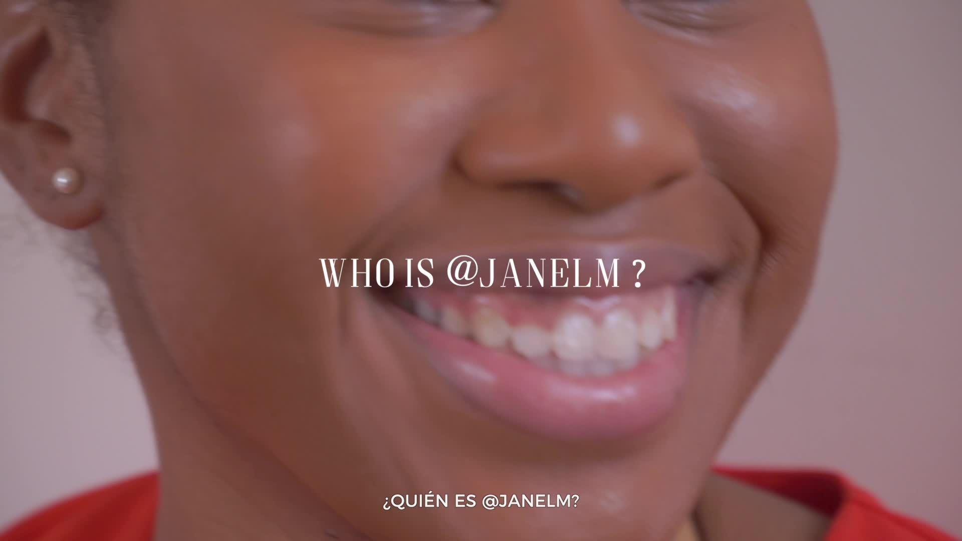 ¡REPRESENTA! | Episode 1 | Meet Janel Martinez
