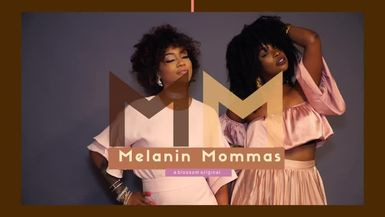 Momma Ain't Perfect - Melanin Mommas