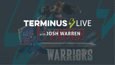 TERMINUS Live: Josh Warren plays Hyrule Warriors