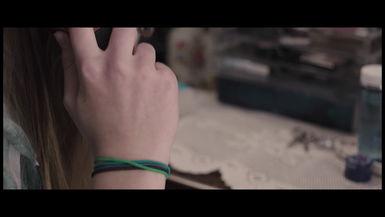 A CMF Short Film: Violet