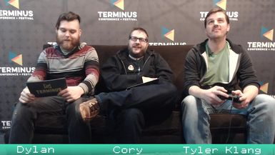 TERMINUS & Friends with Tyler Klang