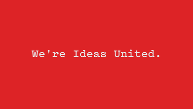 We Are Ideas United