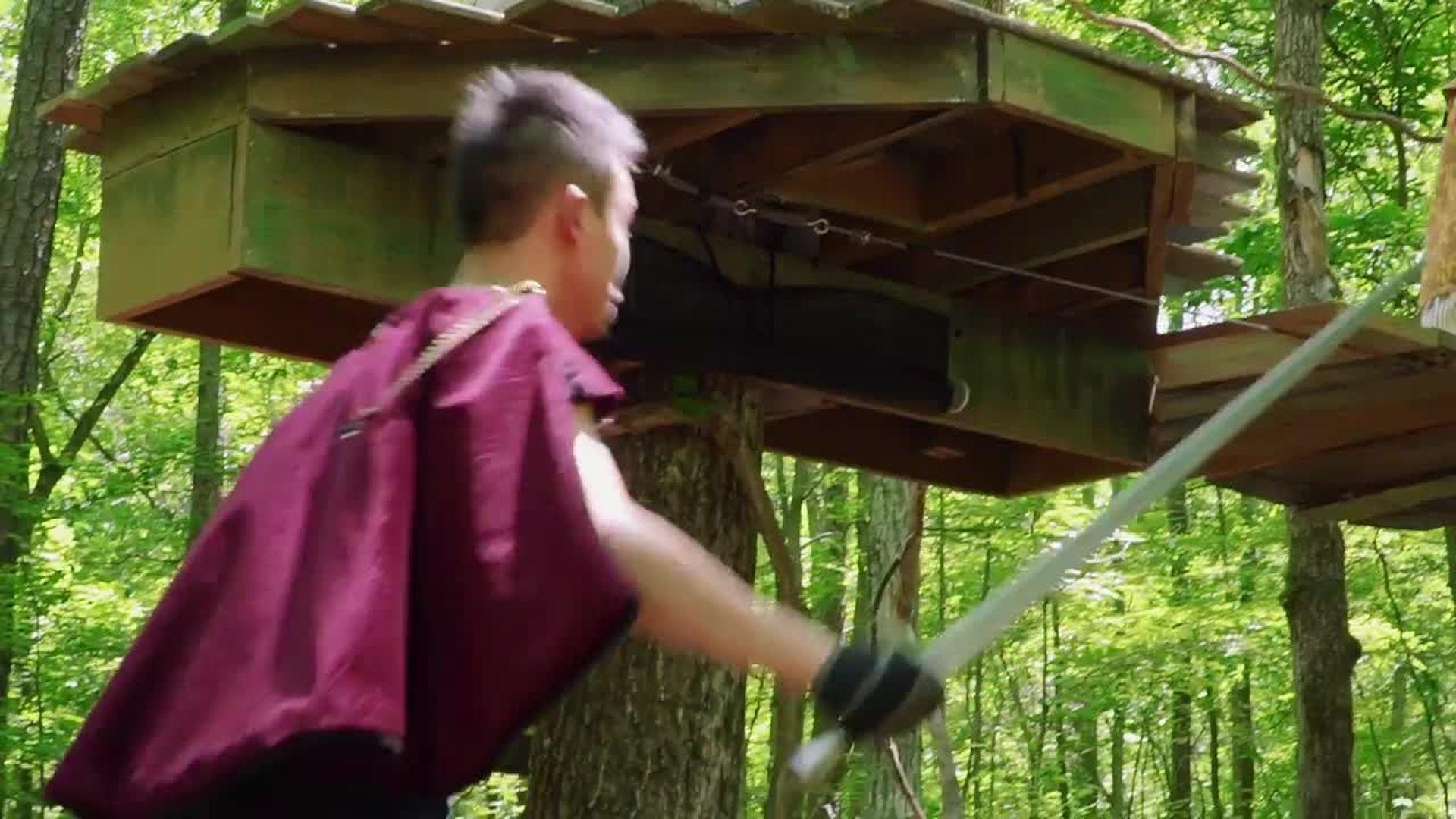 """""""Robin Hood"""" Highlights"""