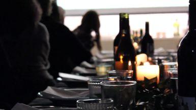Art Over Dinner ft. Atlanta Film Society