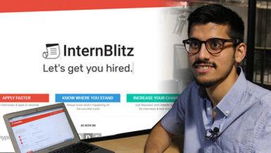 Georgia Tech Students Build Nationwide Internship Platform