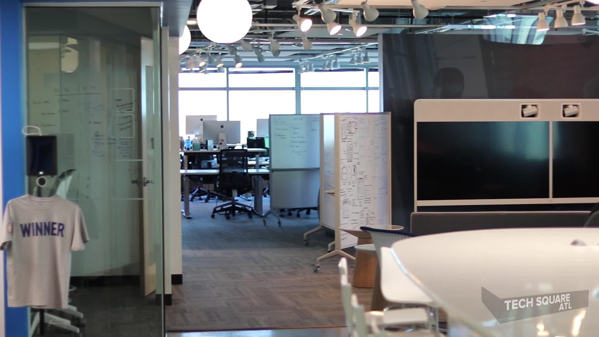 Anthem Innovation Studio