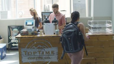The Quest for Perfect Coffee with TopTime
