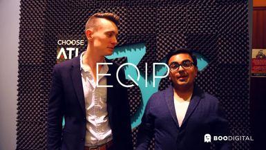 A3C Startup Spotlight - EQIP