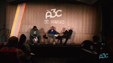 A3C Conference 2017: Day 1