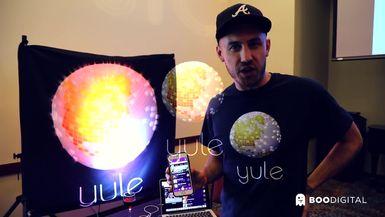 A3C Startup Spotlight - Yule