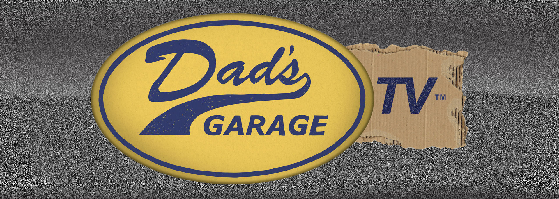 Dad's Garage channel