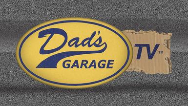 Dad's Garage channel