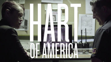 Hart of America