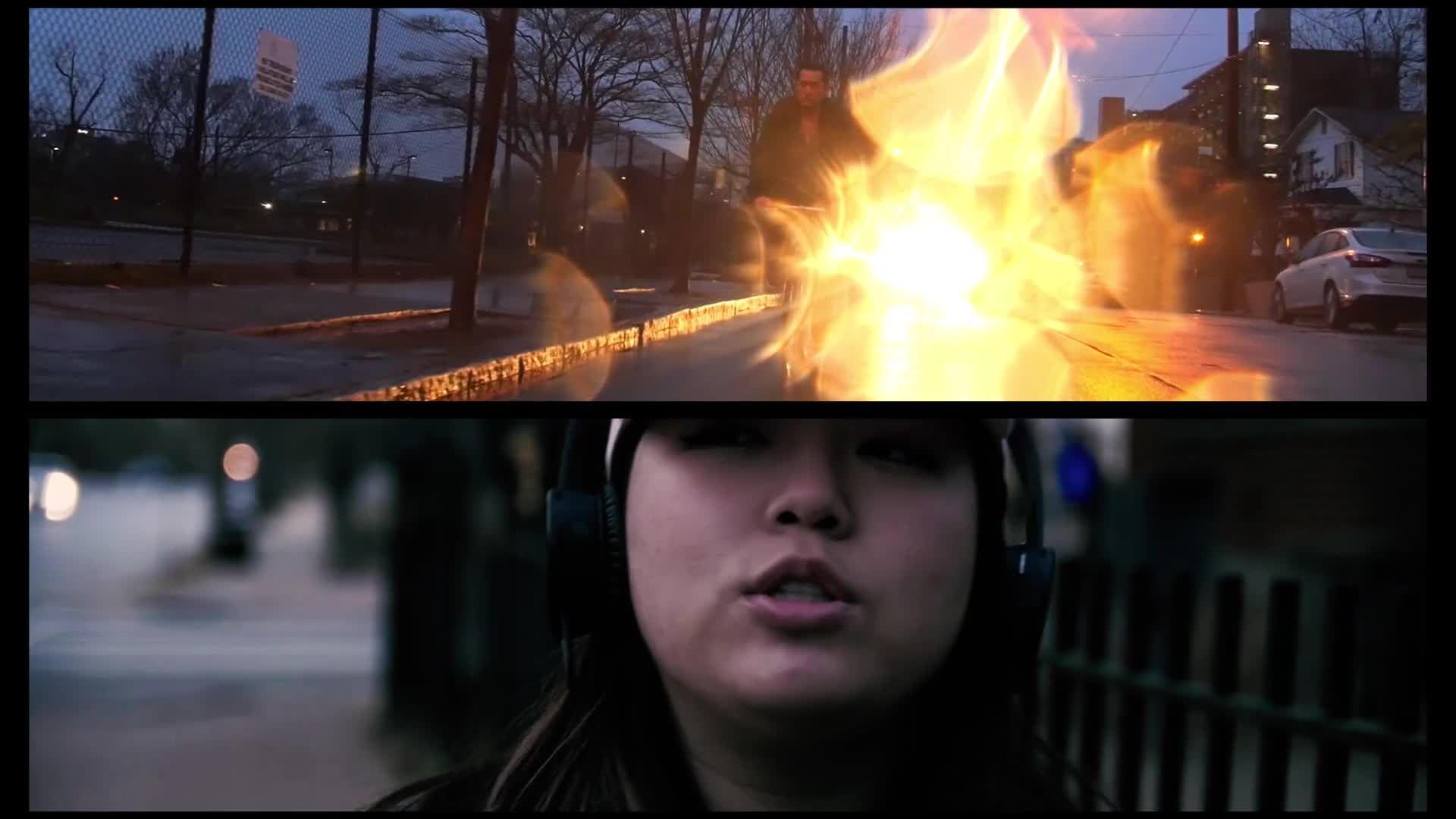 """""""Rotate [Remix]"""" - joules ft. Jennifer Chung"""