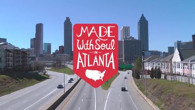 Made With Soul in Atlanta