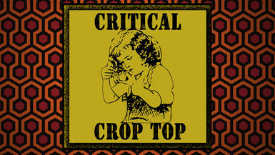 Critical Crop Top