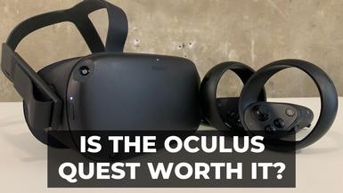 Ep. 27 | Oculus Quest