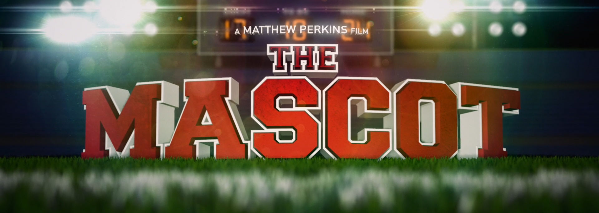 The Mascot channel