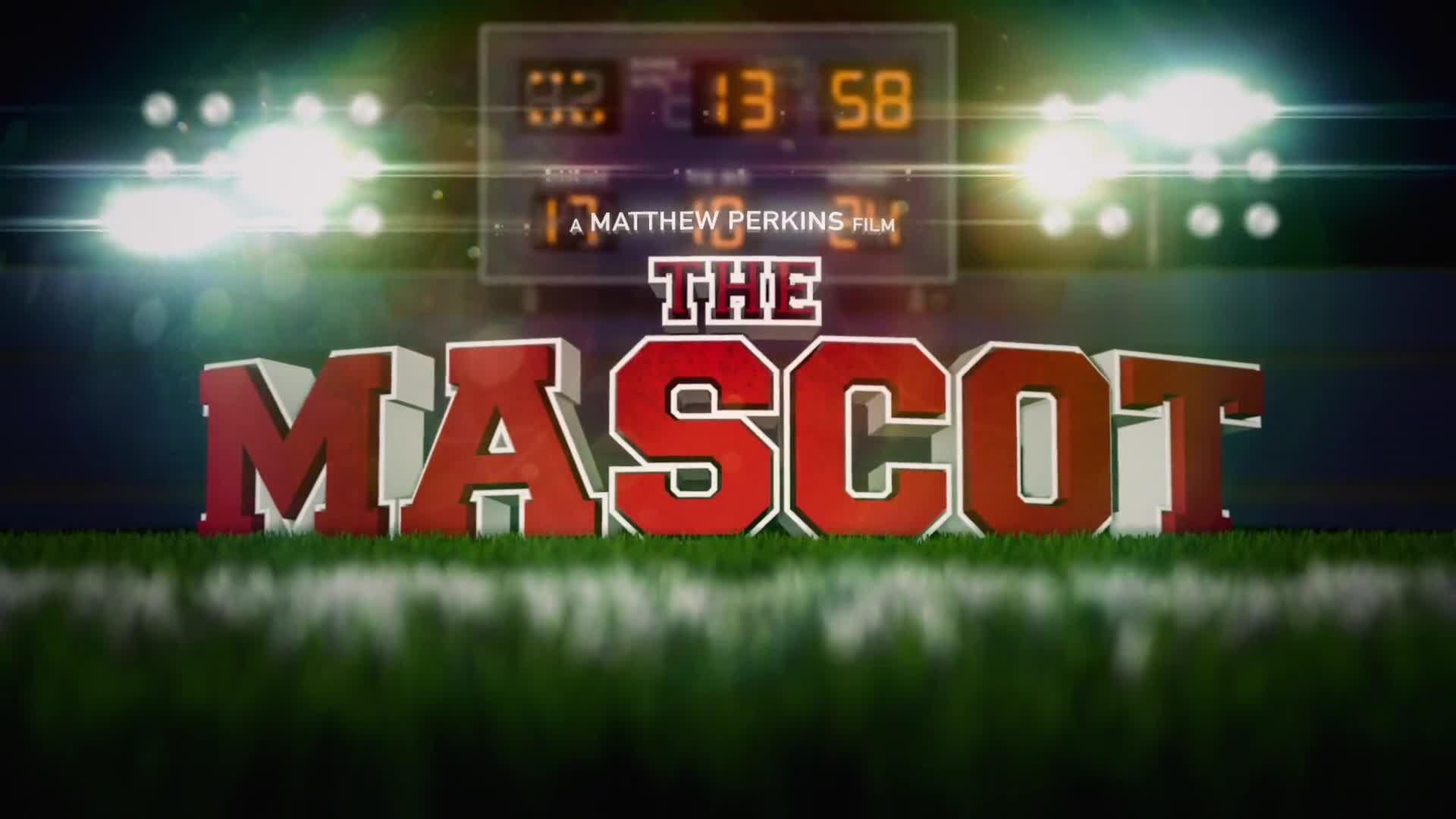 The Mascot - Teaser