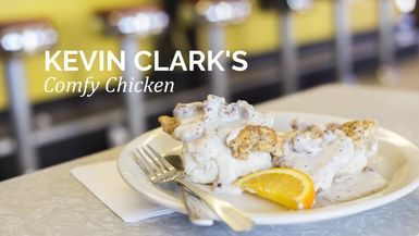 Kevin Clark's Comfy Chicken
