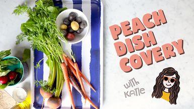 PeachDishcovery : Carrots