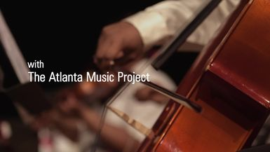 Transforming Performance with The Atlanta Music Project