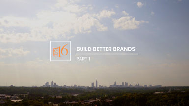 Build Better Brands