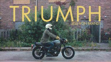 The Enthusiast: Triumph