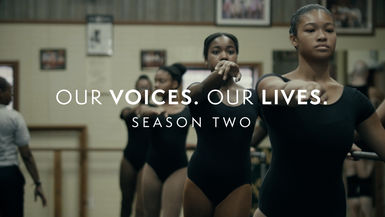 Our Voices. Our Lives. Season 2 Teaser