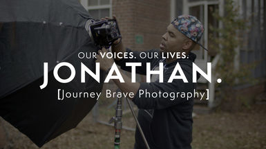 Our Voices. Our Lives. presents JONATHAN BANKS.