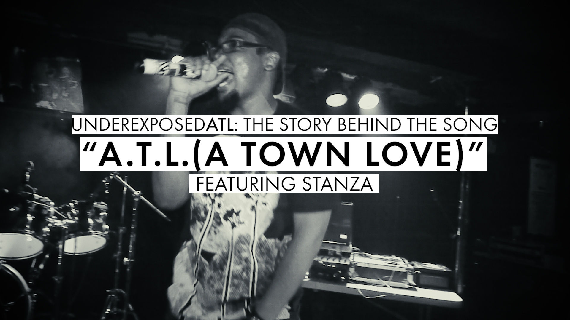 "The Story Behind the Song: ""A.T.L. (A Town Love)"""