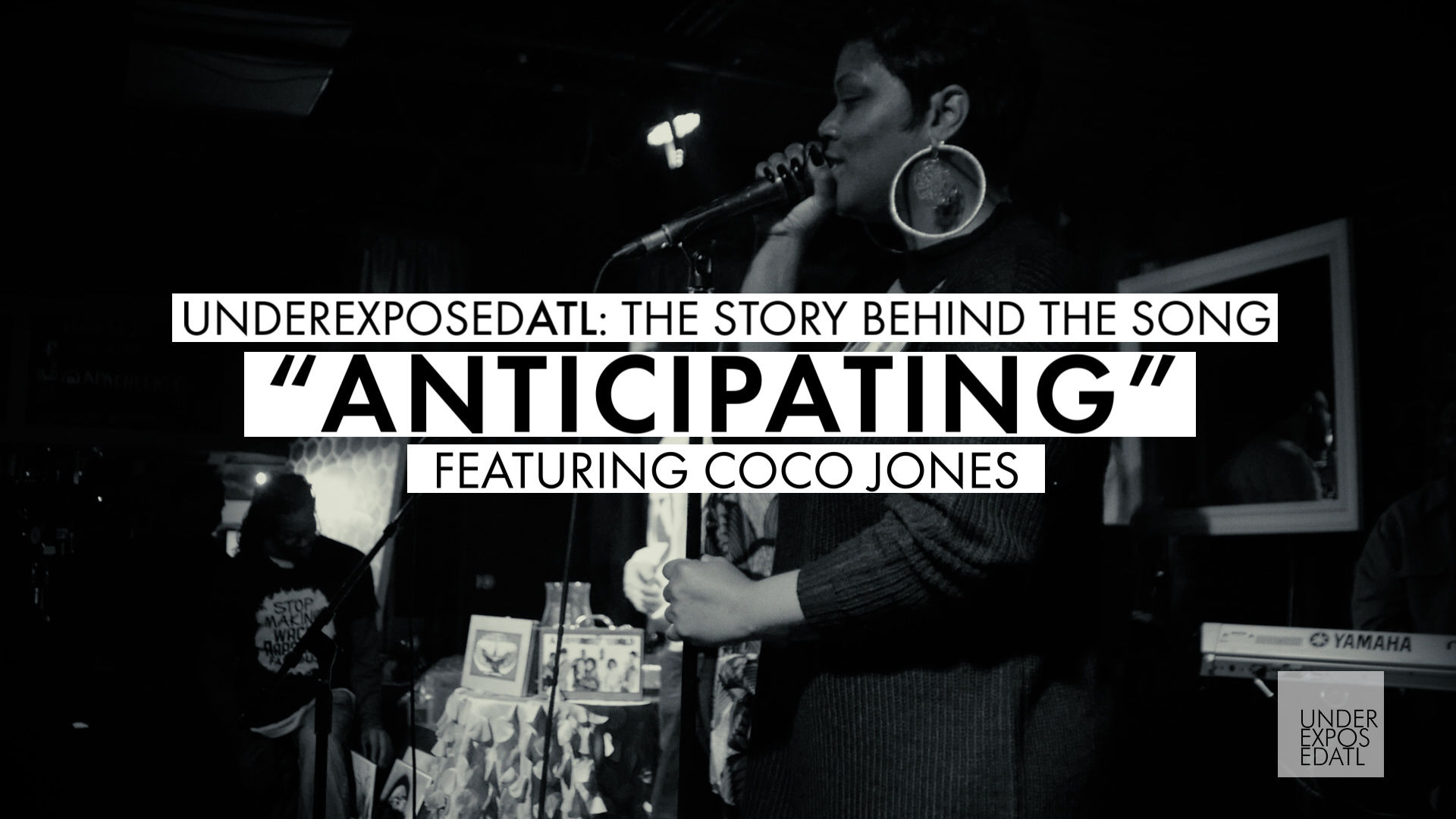 """The Story Behind the Song: """"Anticipating"""""""