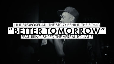 "The Story Behind the Song: ""Better Tomorrow"""