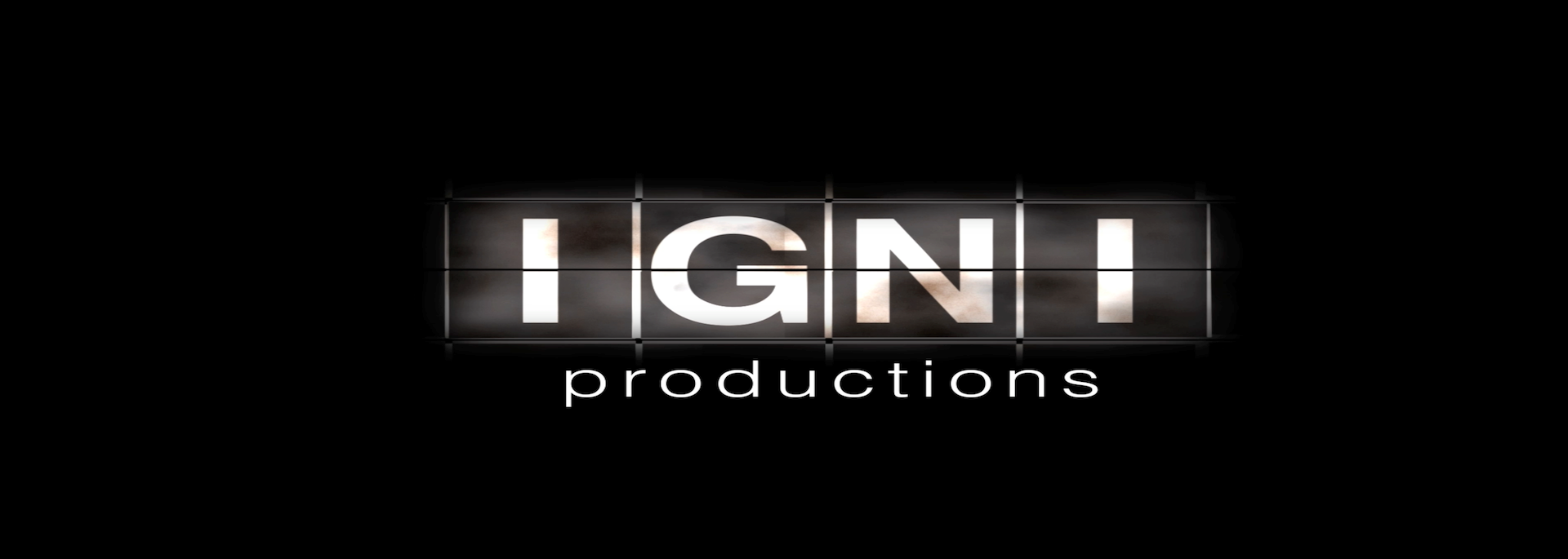 IGNI Productions channel