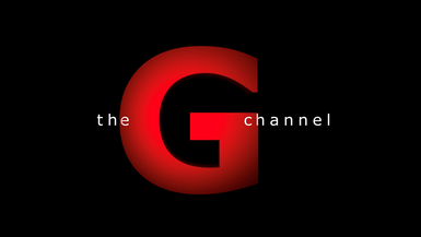 the G channel