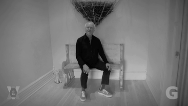 John McFall / former Artistic Director of the Atlanta Ballet