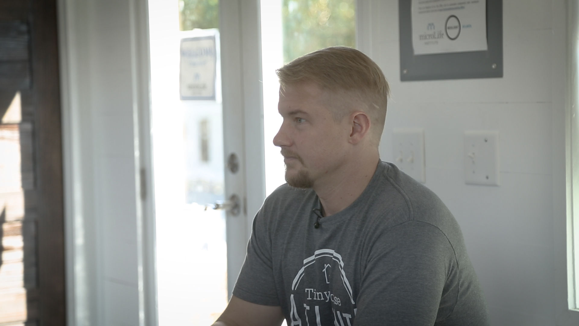 Trailer Collective Knowledge Episode 10 with Will Johnston