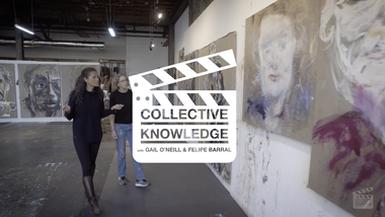 Collective Knowledge Episode 9 with Karen Schwartz